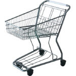 Picking Cart (Large Bucket Type)