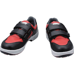 Multi-Functional Lightweight Safety Shoes Velcro Type / Wide Resin Front Core