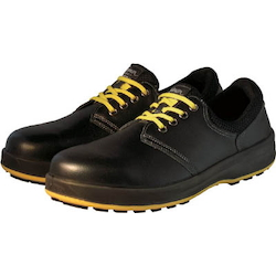 Black Antistatic Shoes WS11