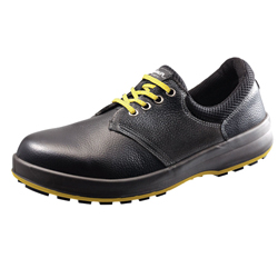 Walking Safety Series WS11 Black Static Electricity Shoe
