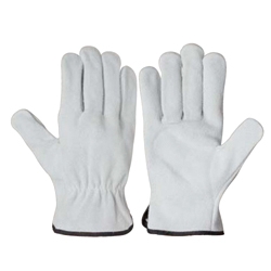 Heavy Duty Leather Gloves - Type 720