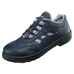 Safety sneakers Simon light series SL11 navy blue