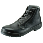 Safety Shoes Simon Star SS22 Black