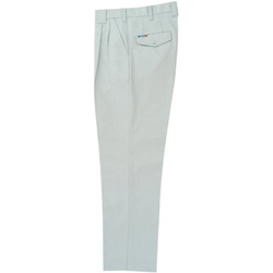 4119 2-Tuck Slacks (for Autumn and Winter, for Male/Female)