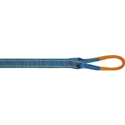 Belt Sling Signal Sling High Grade (JIS4 Grade / Both Ends Eye Type) Belt width 50 mm