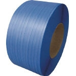 PP Band for Packaging Machines 15.5 mm X 2500 m X 0.58 mm