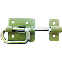 Benry P Latch (Steel)
