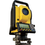 Non-Prism, Total Station, Body
