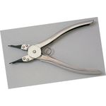 Snap Ring Pliers for use with Holes