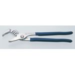 Water Pump Pliers (Powerful Type With Grooves)