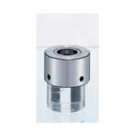 Collet Chuck (small diameter chuck) for nuts