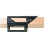Instant Stop-Type Ruler