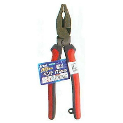 Power Pliers TPP