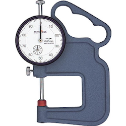 Thickness Gauge (Swift Type)