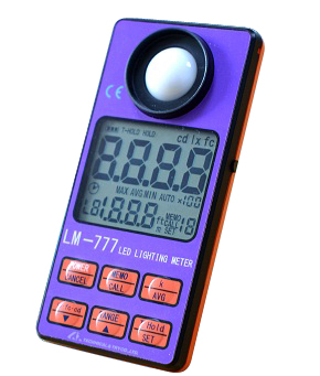 Illuminometer LM-777