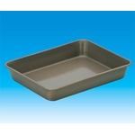 Fine Stainless Steel Vat for Photographs