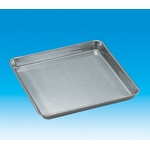 Stainless Steel Square Dish 240–370 mm