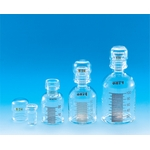 Common Standard Reagent Storage Container, Clear 20 mL–100 mL