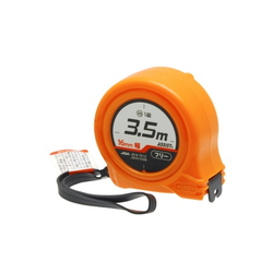 ASSIST JIS Tape Measure Without Lock 3.5 m, 16 mm Width