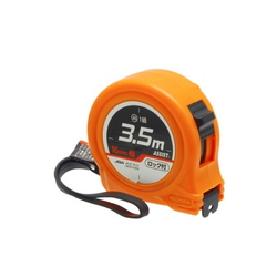 ASSIST JIS Tape Measure With Lock 3.5 m, 16 mm Width
