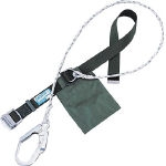 Rope Type Safety Harness Torso Belt Type Slide Type Buckle