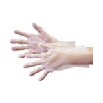 Polyethylene Perfect Fit Gloves (100 Pcs)