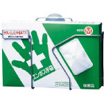 Dedicated Hanger for Embossed Gloves Five-Finger Squeeze R (Decorative Case Type, Pack of 200)