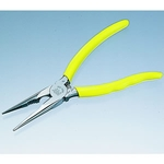 FIT (F Type) Long-Nose Pliers with Spring
