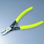 S Type Flat SLIM, Plastic Nippers (with spring)