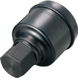 Hexagon Impact Socket (Square Drive 38.1 mm)