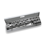 Socket Wrench Set 250M