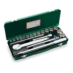 Socket Wrench Set 260