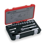 Socket Wrench Set 3130MP