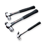 Black Shaft Hammer: