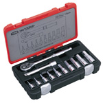 Socket Wrench Set H4100MP