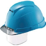 Helmet (High Airflow Double Layer Structure/Wide Face Shield)