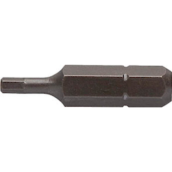 Hex wrench bit