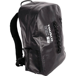 Waterproof tarpaulin bag day pack