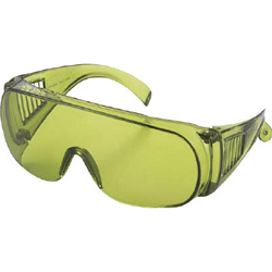 Defogging Light Shielding Goggles