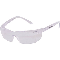 One-Piece Safety Glasses (Small Type)