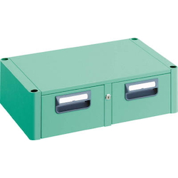 2-row drawer for Phoenix Wagon