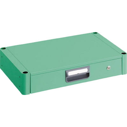 Thin 1-level drawer for Phoenix Wagon
