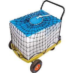 Anti-Collapse Net for Hand Trucks, Hold Me Tie