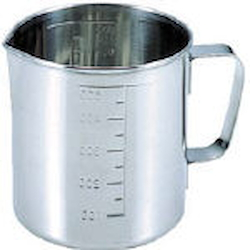 Measuring Cups, With Opening, Capacity 500–5000 ml