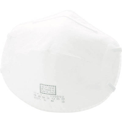 Disposable Dust Mask, 220-Piece Set, Inhalation Resistance (Pa) 38 or Under