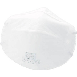 Disposable Dust Mask, Inhalation Resistance (Pa) 28 or Under / 32 or Under