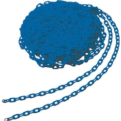 Plastic Chain 30 m, Diameter (mm) 6