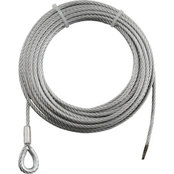 Wire for Manual Winch
