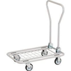 Mesh Trolley, Folding Handle Type, Light Mesh Trolley, Amy