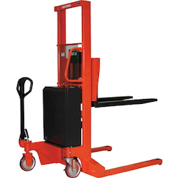 Kozo Lifter Hydraulic Battery Wide Type